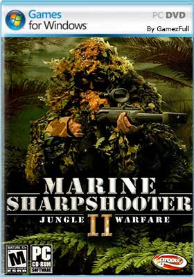 Marine Sharpshooter 2: Jungle Warfare 1.0 PC Full