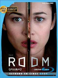The Room (2019) HD [1080p] Latino [Google Drive] Panchirulo