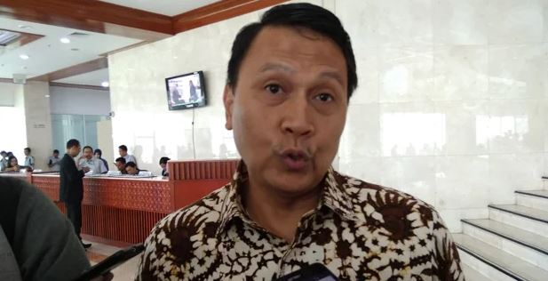 Yakin Ada Partai Koalisi Pemerintah Berkhianat, PKS Siap Temui Jokowi di Istana