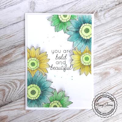 Rachel Vass Designs - Bold and Beautiful