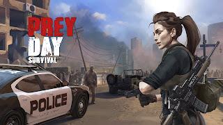 تحميل وتنزيل  لعبة Prey Day: Survival للأندرويد والايفون كاملة ومهكرة باخر اصدار