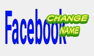 Ganti nama facebook di hp serta komputer dengan cepat