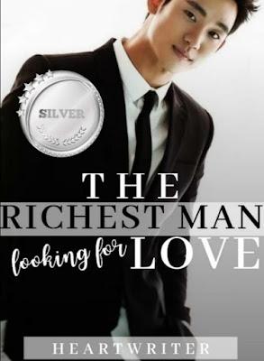 Novel Richest Man Looking for Love Karya Heartwriter Full Episode