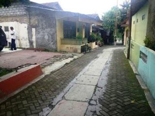 Tanah Dijual Timoho Jogja Strategis di Jalan Balirejo Dalam Kota Jogja 3