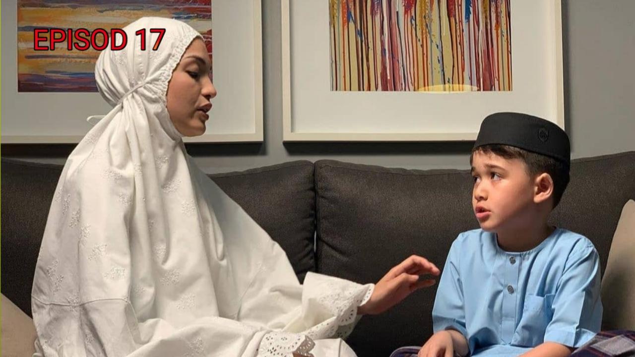 Tonton Drama Sabarlah Duhai Hati Episod 17 (Akasia TV3)