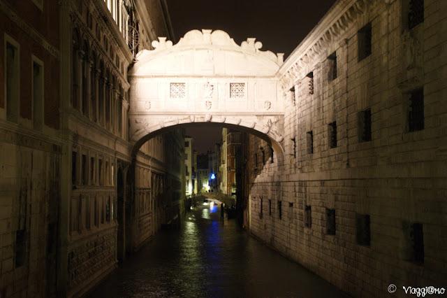 Il bellissimo Ponte
