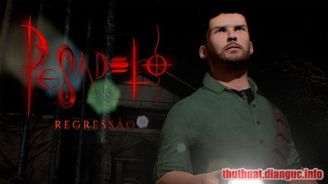 Download Game Pesadelo – Regressão Full Crack
