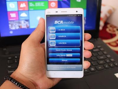 Cara Mendaftarkan dan Mengaktifkan SMS Banking BCA