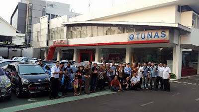 Promo Service Dan Perawatan Daihatsu Ayla Di Seluruh Tunas Daihatsu