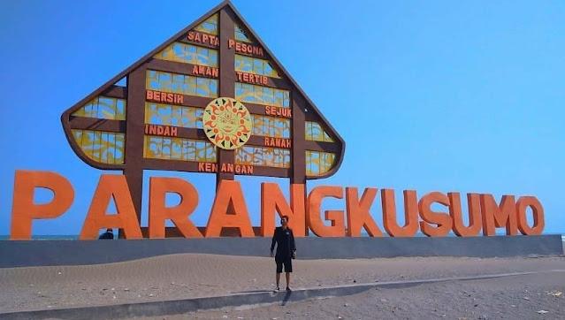 Wisata di Yogyakarta