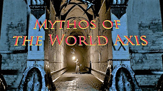 Mythos of the World Axis peacho juego VR