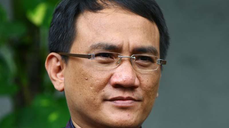 Tidak Mungkin Jokowi Bisa Copot Anies, Apalagi Ferdinand