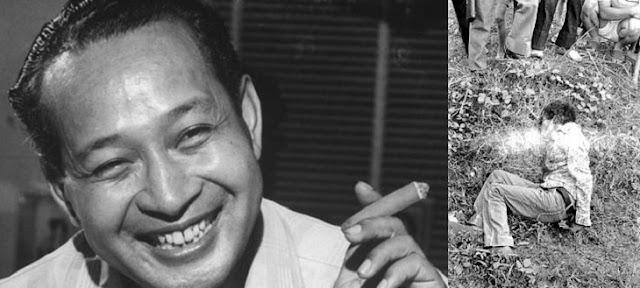 Sosok Penjegal Preman Yang Sangat Ditakuti Di Era Soeharto, Dialah PETRUS.!!