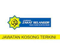 Kekosongan terkini di Lembaga Zakat Selangor (MAIS)