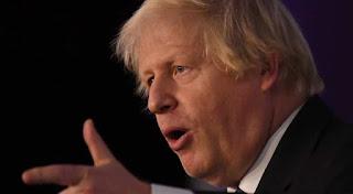 New European Union vote would unleash British 'anger':Boris Johnson