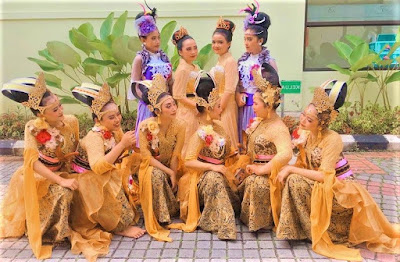 Tari Jaipong Berasal Dari Daerah Jawa Barat