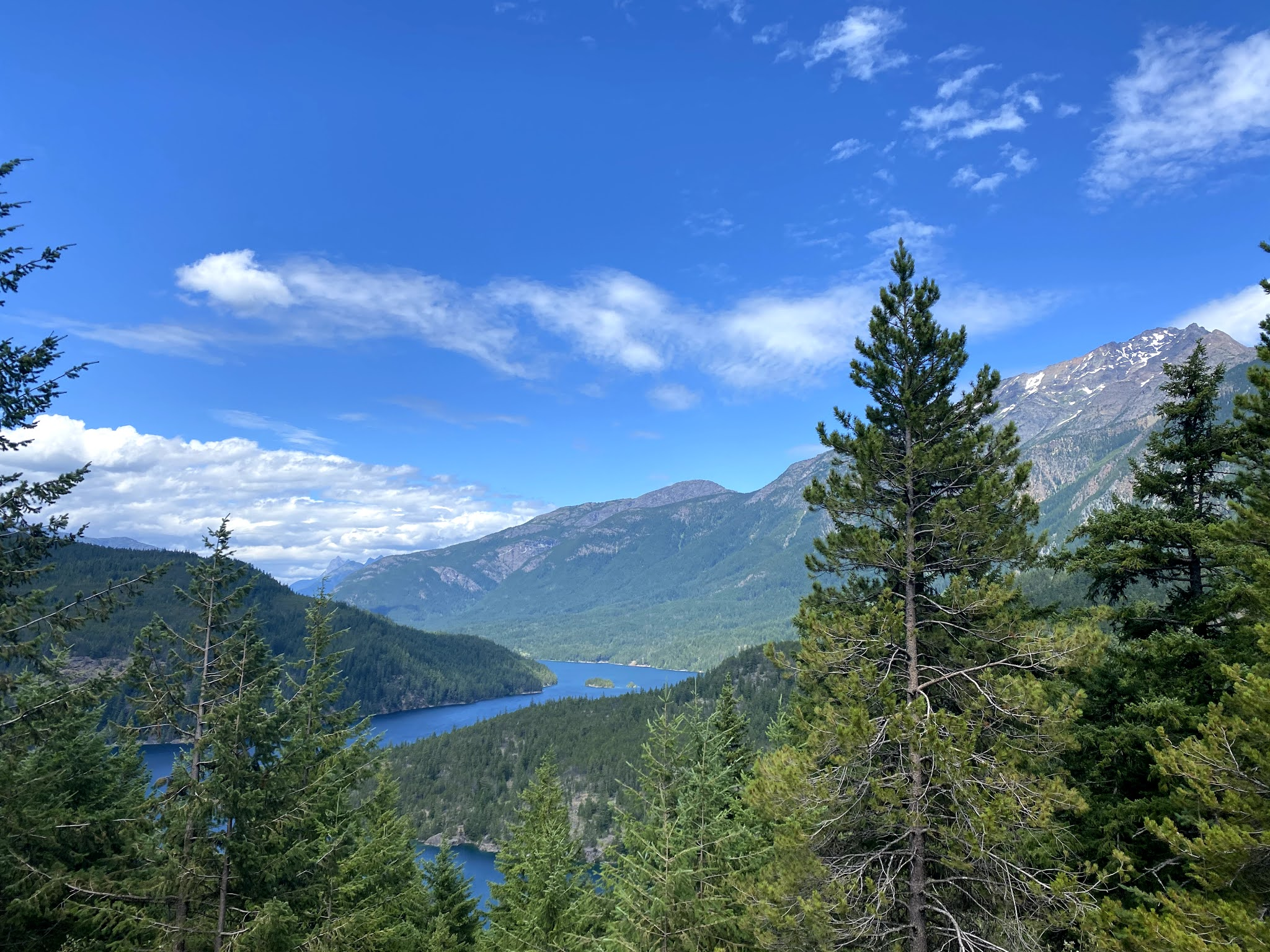 The Cascades | biblio-style.com