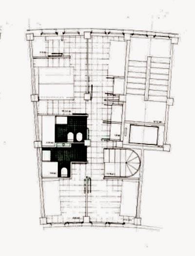 Arquitectamos locos no s lo arquitectura for Como se hace un plano arquitectonico