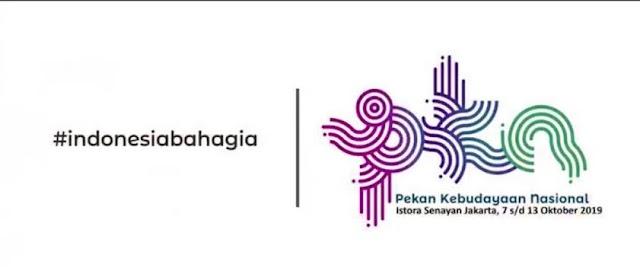 Pekan Kebudayaan Nasional (PKN) 2019 Segera Digelar, Ini Rangkaian Kegiatannya