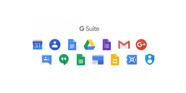 Gmail dan G Suite Langkah Untuk Menyiapkan Alamat Email Profesional