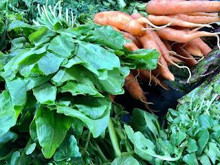 26 jan, 12h às 16h - Feira Agroecológica, de produtos Orgânicos, Artesanais e da Roça