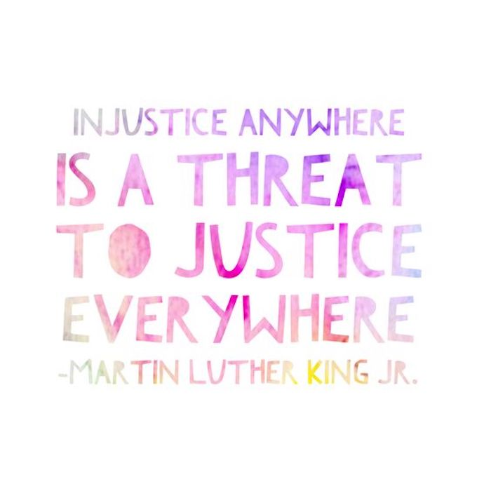 Martin Luther King, Martin Luther King Quote