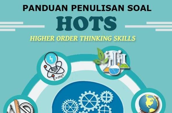 Panduan Penulisan Soal HOTS (High Order Thinking Skills)