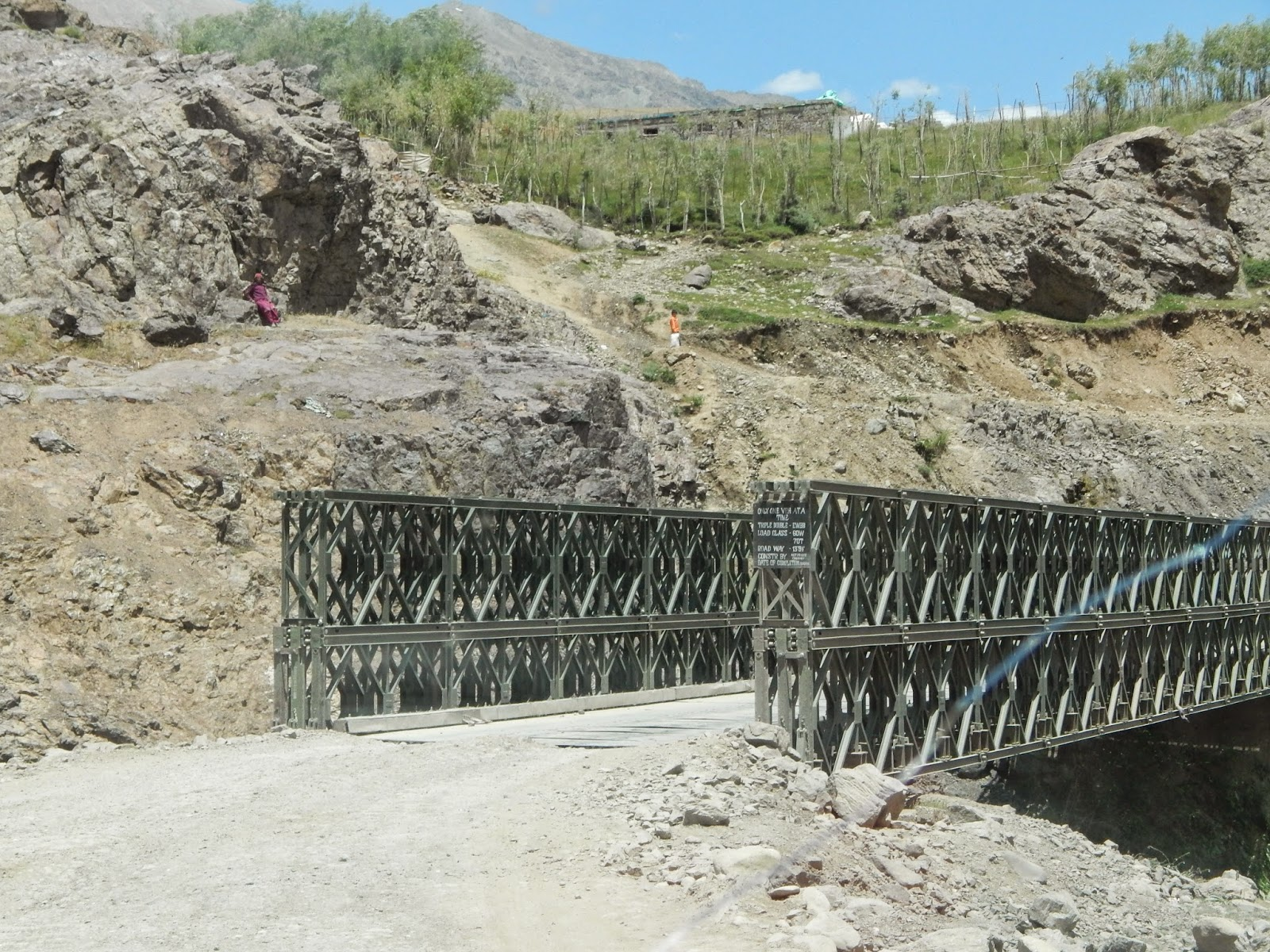 TRAVEL SPOTS INDIA: Kargil War Memorial