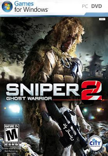 Sniper Ghost Warrior 2 Full Version Free Download Games For Pc