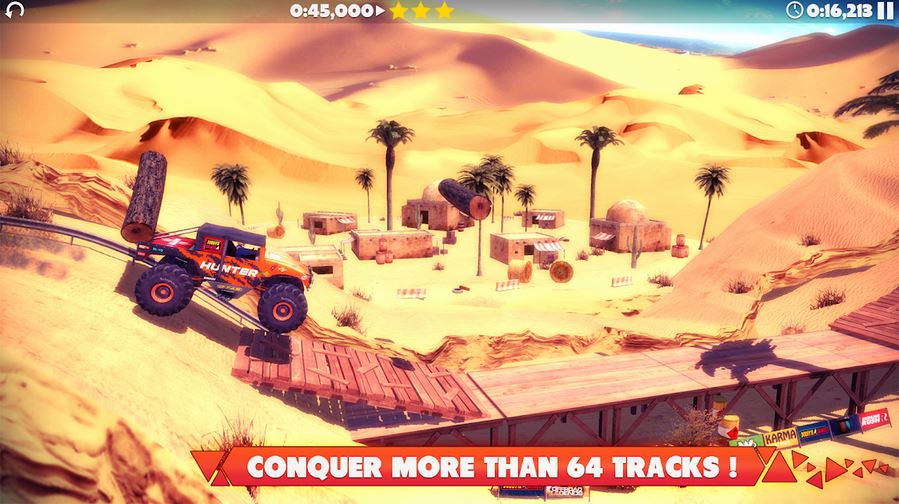 download Offroad Legend 2 Mod Apk 1