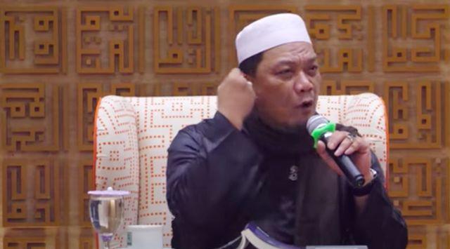 Politisi PKS Sebut Penangkapan Yahya Waloni Sangat tidak Tepat