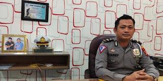 Kado HUT Lantas Ke 65, Unit Regident Polres Parepare Ungkap Kasus Penggelapan Mobil
