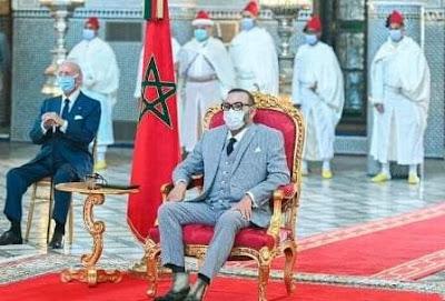 تصنيع لقاح كورونا بالمغرب خطوة كبيرة ترقى بالمملكة إلى مصاف البلدان الصاعدة