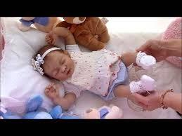 Mis Bebes Reborn Mi Dulce Bebe