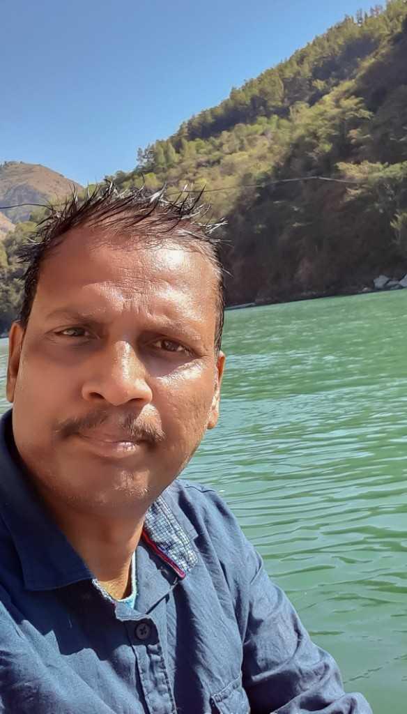 Mithu Das