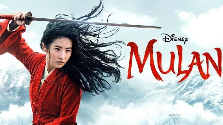 Mulan 2020 Webdl Subtitle Indonesia Wst21