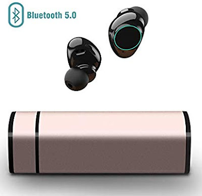 Cuffie Bluetooth Muzili TWS  Amazon