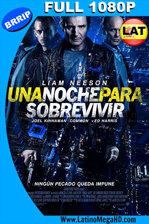 Una Noche Para Sobrevivir (2015) Latino Full HD 1080P ()