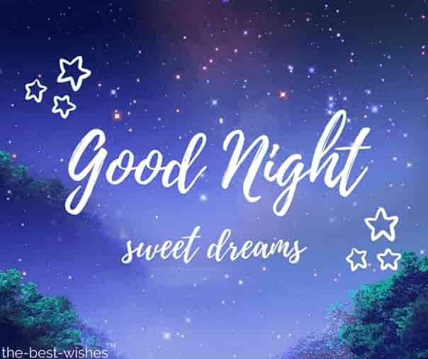 best good night images
