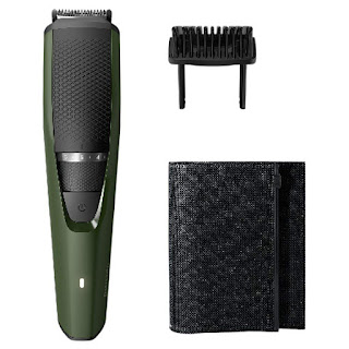 best hair trimmer for hair and beard