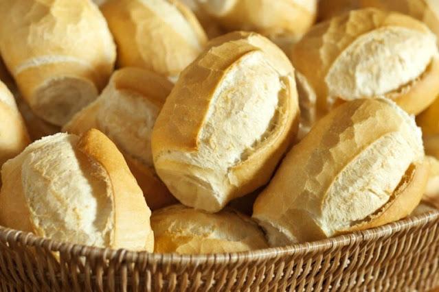 Pão francês, ou 'pão de sal', só poderá ser vendido por quilo  - Adamantina Notìcias