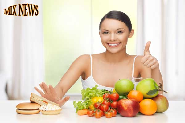 All about eating and healthy food