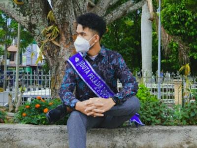 Rahmad, Pemuda Gayo yang Akan Wakili Indonesia ke Forum Pelajar Internasional di Turki