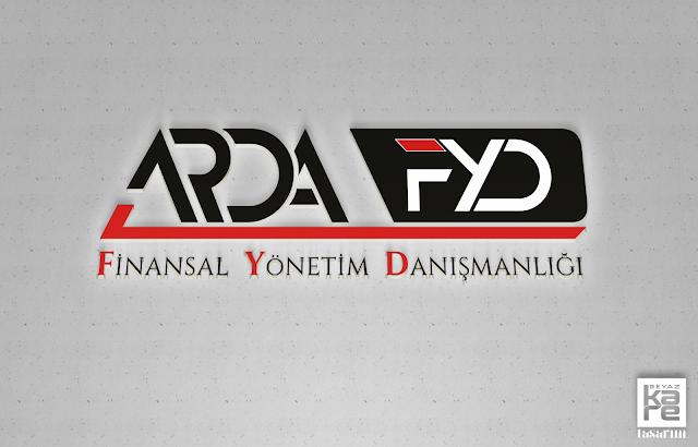 finans yönetim logo tasarımı