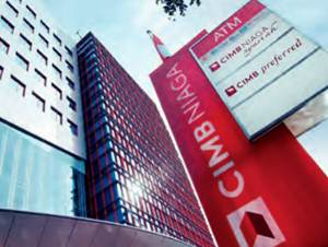 PT Bank CIMB Niaga Tbk