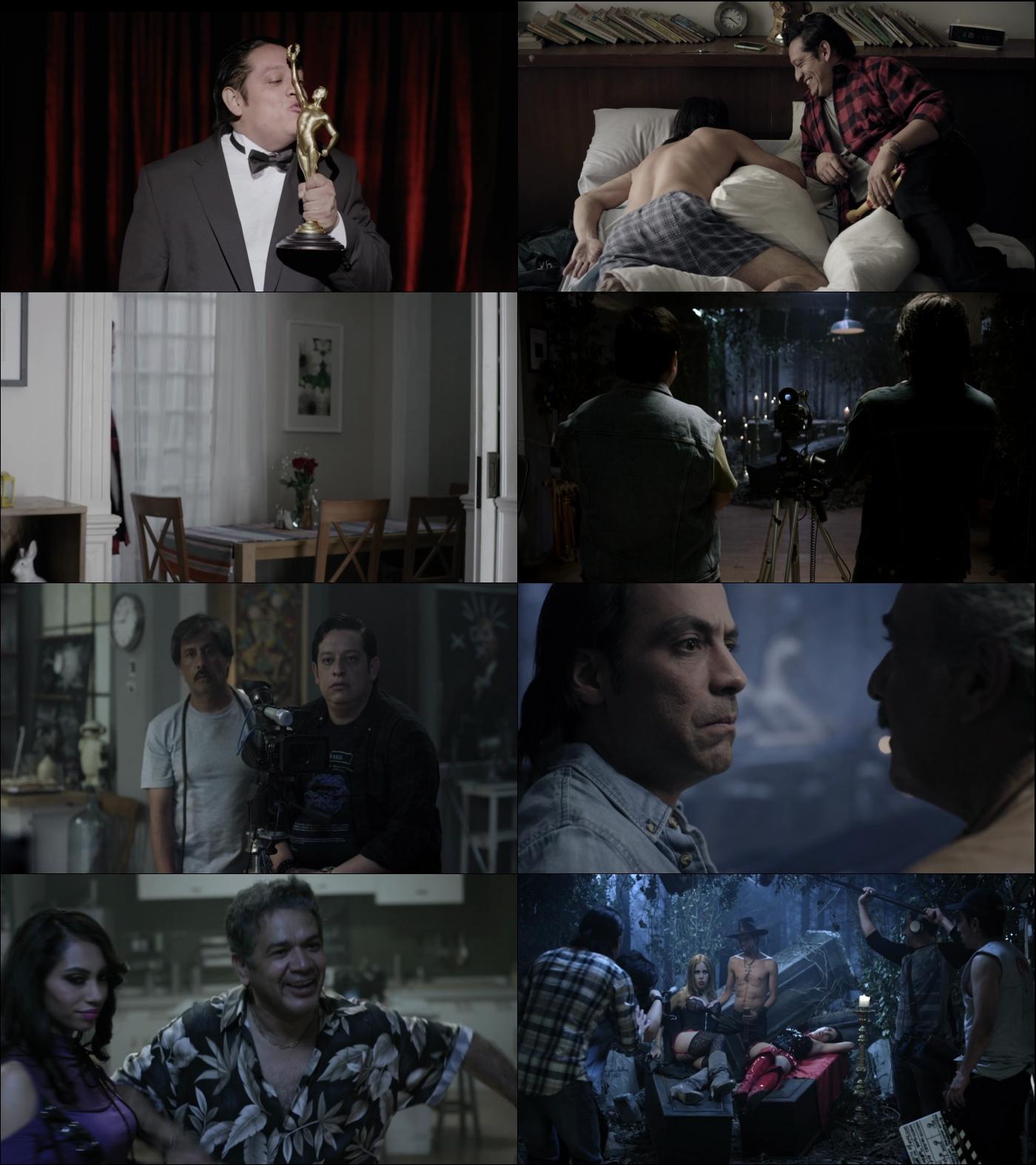 Como filmar una XXX 1080p Latino