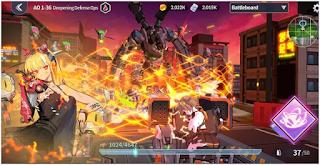 Shelter Zero: IDLE Angel Saga Apk Terbaru