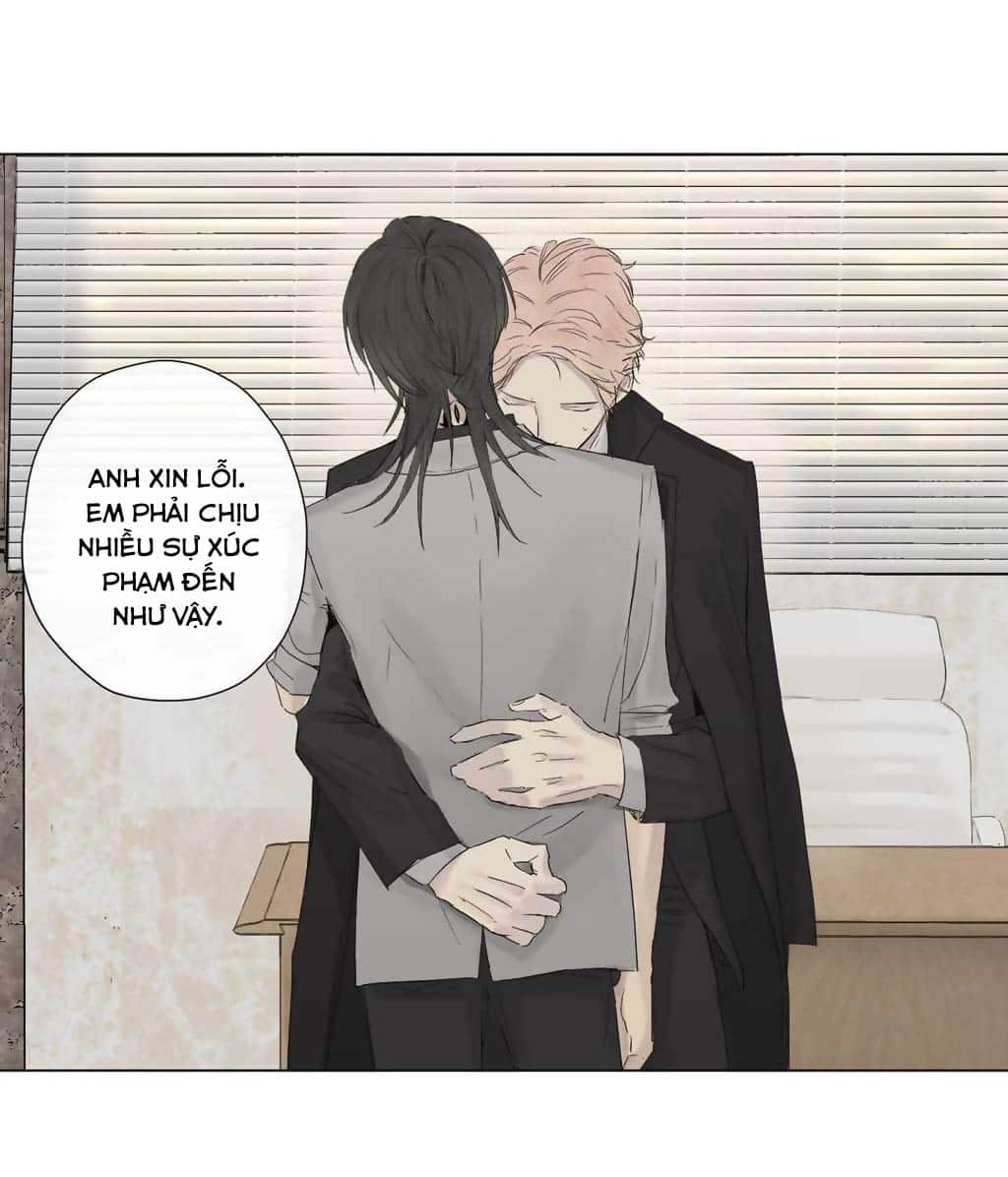 Trang 19 - Người hầu hoàng gia - Royal Servant - Chương 010 () - Truyện tranh Gay - Server HostedOnGoogleServerStaging