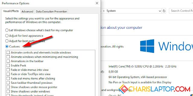 Tips Agar Laptop Asus Tidak Lemot