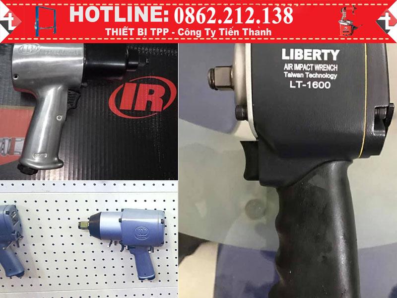 súng bắn ốc sử dụng hơi, súng bắn ốc dùng hơi khí nén, súng xiết bu lông giá rẻ